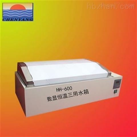 晨阳仪器专业生产HH-600B三用数显恒温水箱