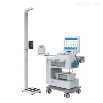 HW-V6000健康自助一体机