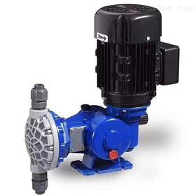 PVC泵头SEKO赛高机械隔膜计量泵MS1系列耐腐蚀