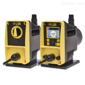 替代P系列美國LMI米頓羅PD系列電磁隔膜計量泵