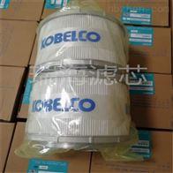 YN52V01016R100神鋼200-8挖掘機回油濾芯