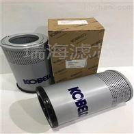 YN52V01025R100神鋼200-10挖掘機回油濾芯