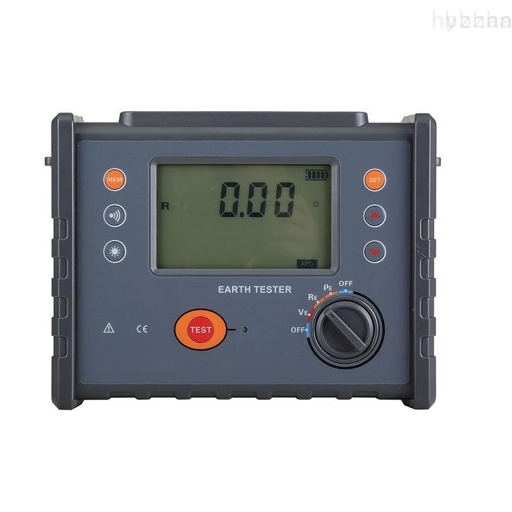 9950N接地电阻测试仪