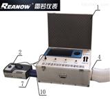 RTCY-B排烟道窜烟测试仪器/管道灌烟性能检测设备