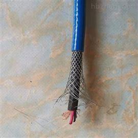MHYBV4*2*7/0.43矿用通信电缆