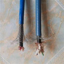 MHYBV1*3*1.13矿用通信电缆