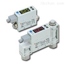 PF3w540-F06-1水用SMC數字式流量開關PF2W720-03-27-M
