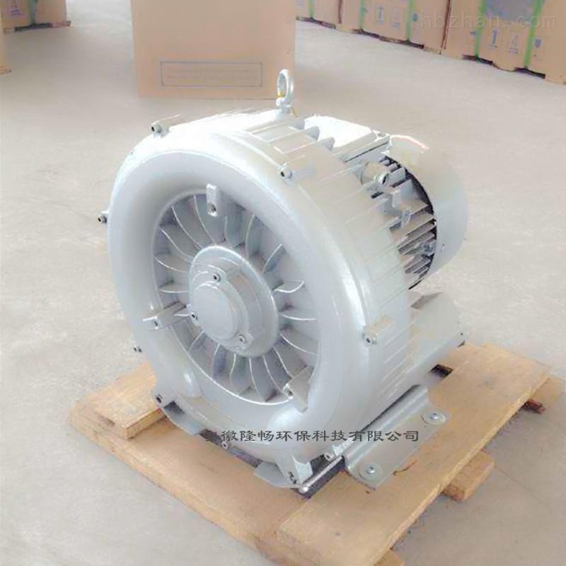 湖南污水站污水处理曝气高压风机