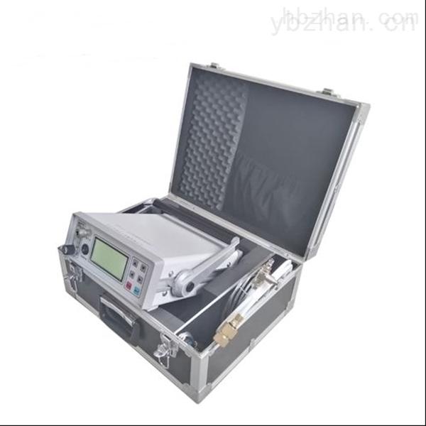 便携式智能微水测试仪