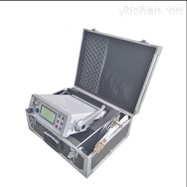 数字式SF6气体微水测试仪