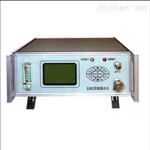 数显全自动气体微水测试仪