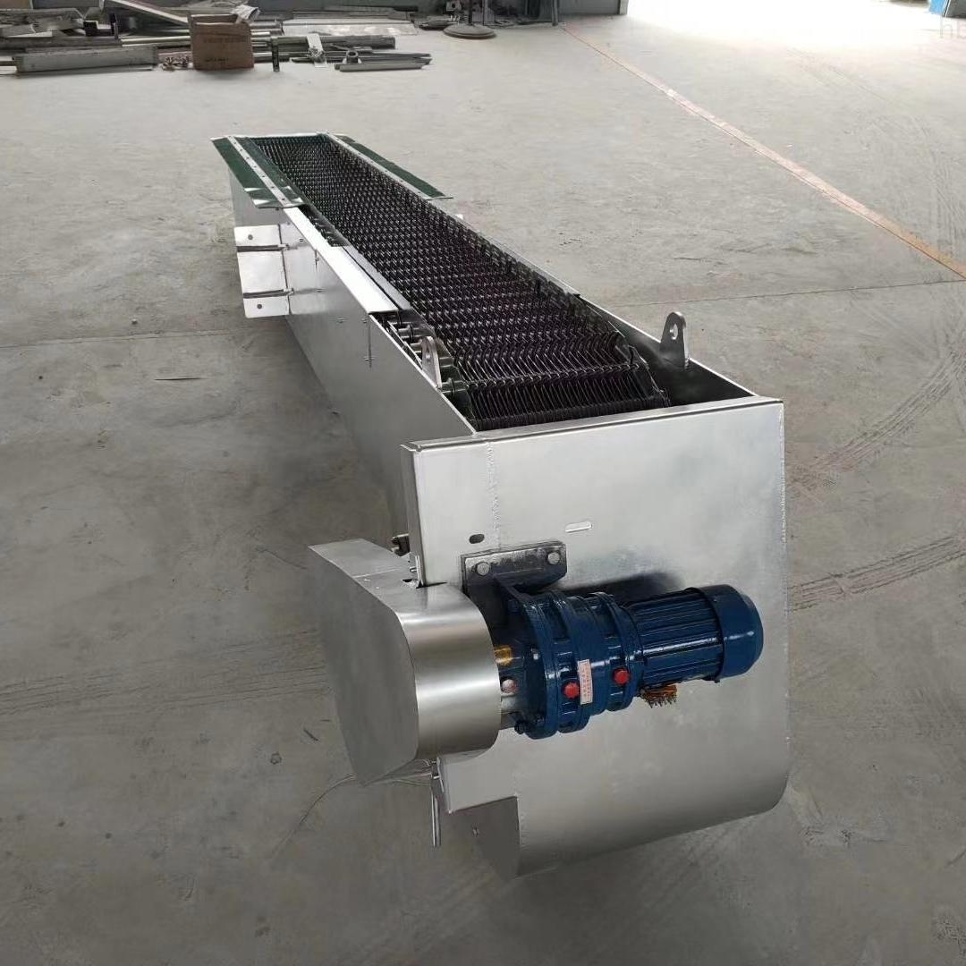 GSHZ型回转式格栅除污机