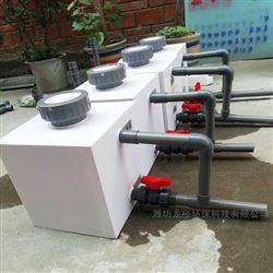 LYYTH龙裕门诊医院废水处理设备