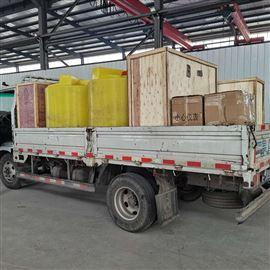 PAC加药装置一体化生产厂家