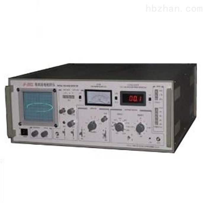 便携数字式局部放电检测仪