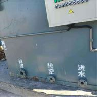 专业小型涡凹气浮装置特点参数