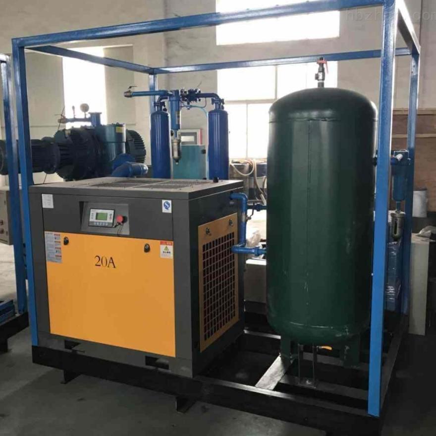 多功能空气干燥发生器