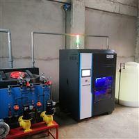 HCCL实用污水处理消毒设备-次氯酸钠发生器