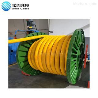 H07BN8-F三元乙丙橡胶电缆柔性卷筒电缆