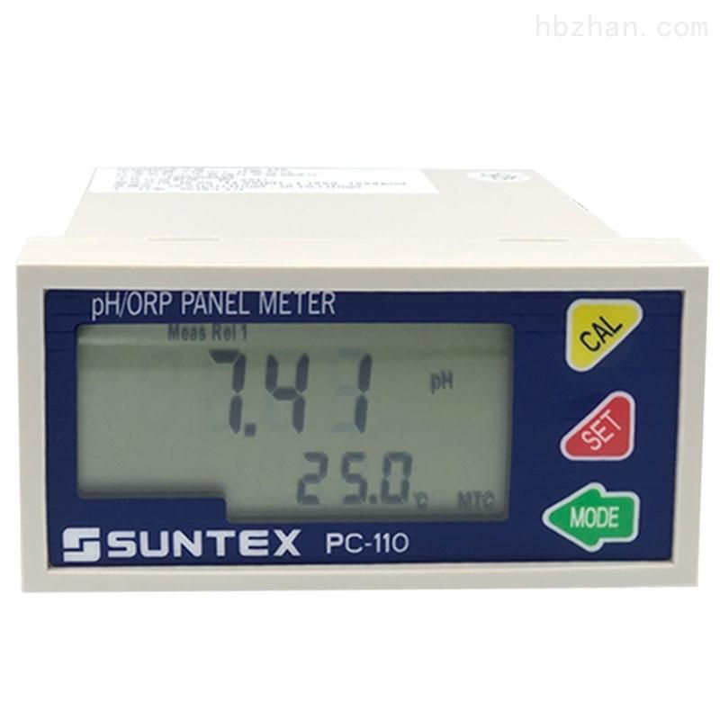 pH/ORP计PC-110