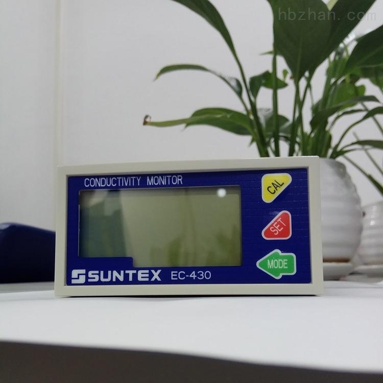 电导率/电阻率控制器EC-430