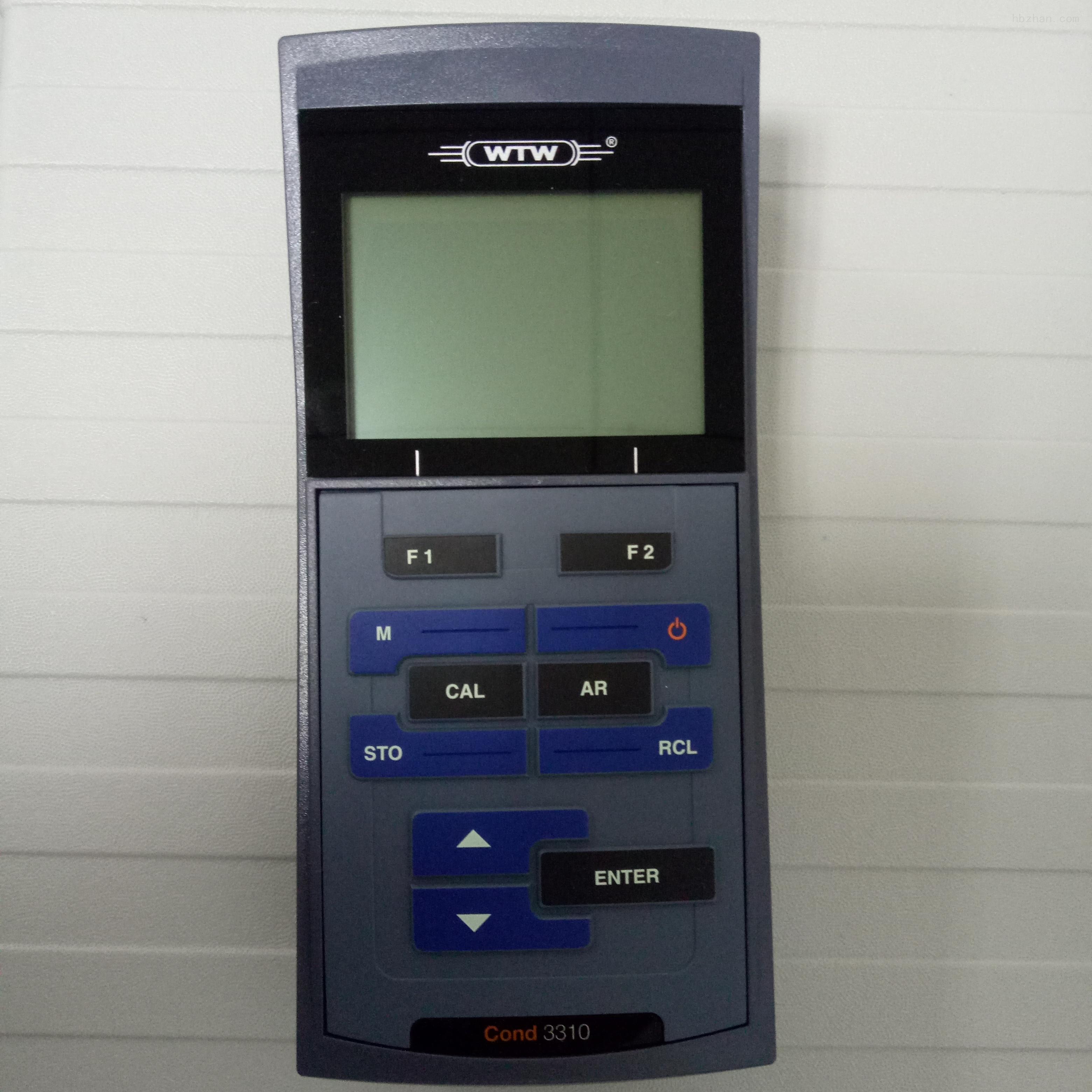 德国WTW便携式PH3210