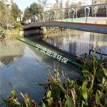 200*1000河道水葫芦清理