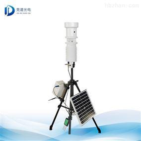 JD-QX小型便携式全自动气象站