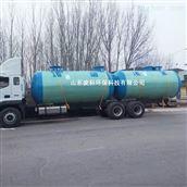 乡镇一体化提升泵站生产厂家