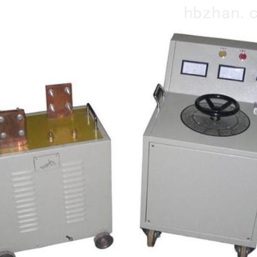 江苏SLQ-1000A大电流发生器