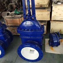 PZ41TC-10C陶瓷排渣阀