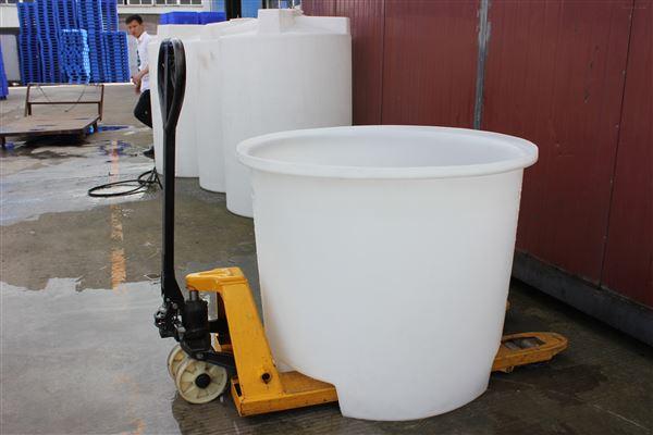 500斤食品圆桶规格
