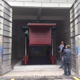 DLH12ZIE压缩垃圾中转站供应商