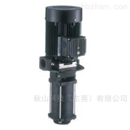 日本teral非自吸型大流量冷却液电泵VKD类型