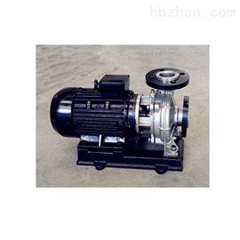 ISWH不锈钢管道离心泵