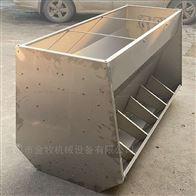 自动下料槽猪食槽育肥猪用料槽