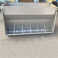 双面料槽不锈钢猪食槽