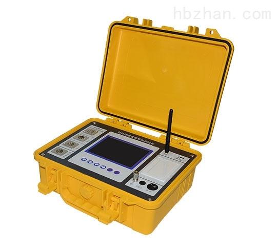 便携无线氧化锌避雷器带电测试仪