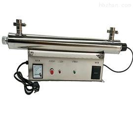 QL4-30自动不锈钢紫外线消毒器