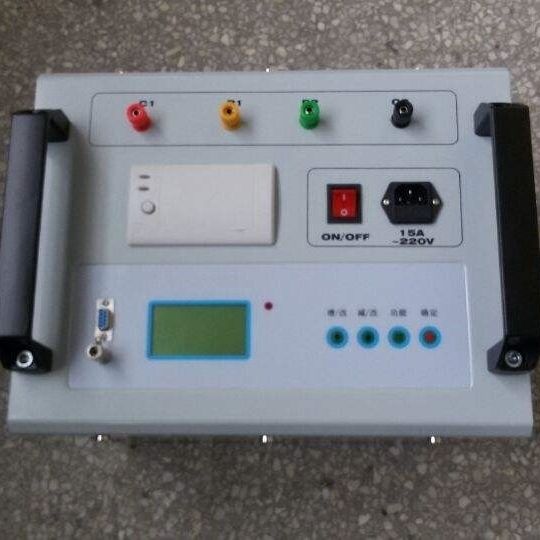 DW-III大地网接地电阻测试仪