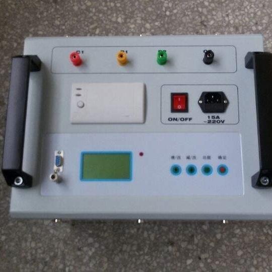 JDC-A大地网接地电阻测试仪