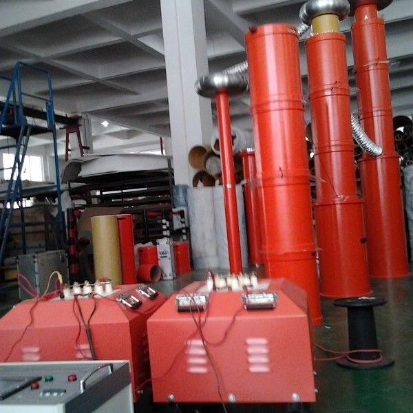 6300A调频串联谐振耐压试验装置
