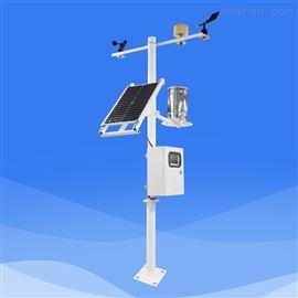 FT-QC9中小学校园气象站设备