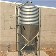 养殖户用料塔3-30吨加工定制