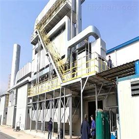 催化燃烧废气处理设备原理