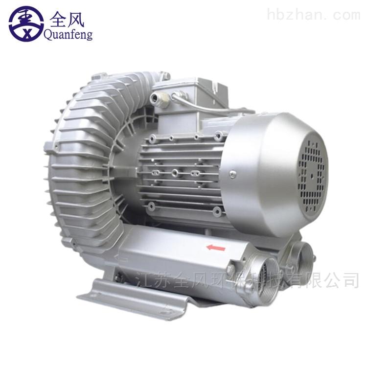 医疗器械配套1.5KW环形高压风机
