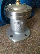 QB1QB1法兰单口自动排气阀
