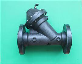 GY65X/GY45XUPVC塑料Y型隔膜阀