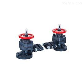 H42F-10S(RPP,UPVC,CPVC,PVDF)塑料液面计