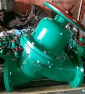G45F46衬氟直流式隔膜阀